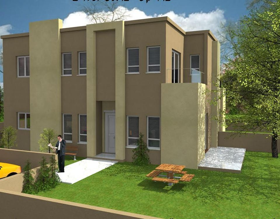 אדיר בתים חדשים בגבעת אולגה DZ-11